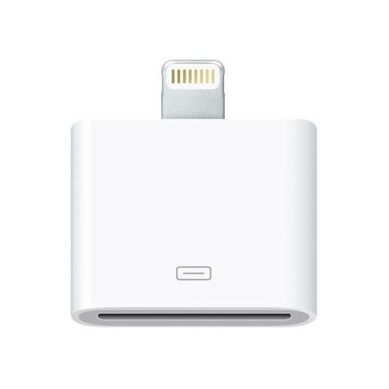 Apple Lightning a 30 pin (Dock) - Adaptador