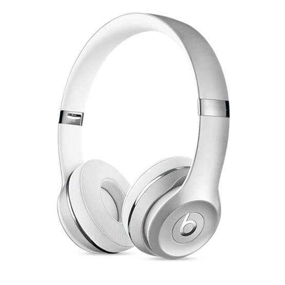 Beats Solo3 Wireless - Silver