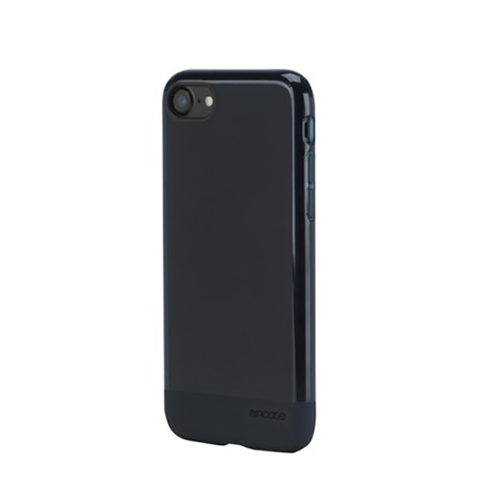 Incase Protective Cover iPhone 7 - Black/Blue