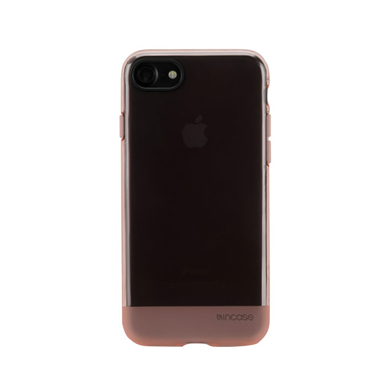 Incase Protective Cover iPhone 7 - Pink