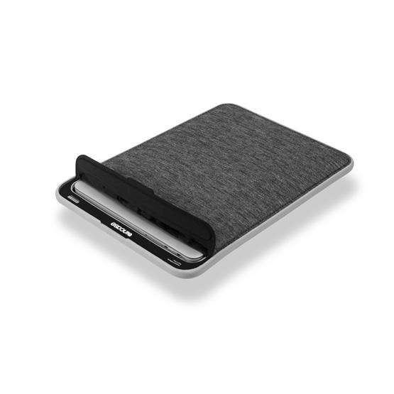 Incase ICON Sleeve TENSAERLITE MacBook Pro Retina 15 - Gray