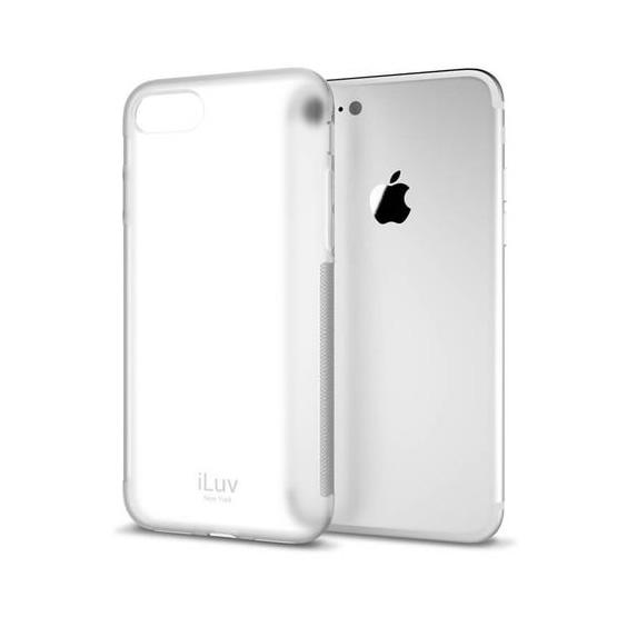 iLuv Gelato iphone 8/7 - Clear