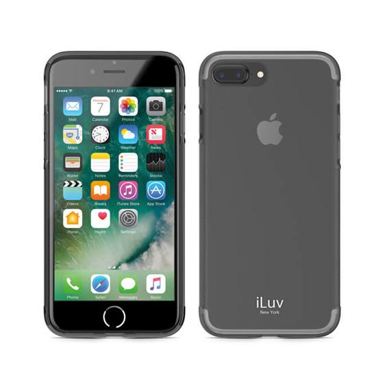 iLuv Gelato iphone 7 plus - Black