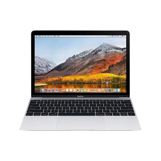 MacBook 12 i5 1.3 Ghz 512 GB - Silver