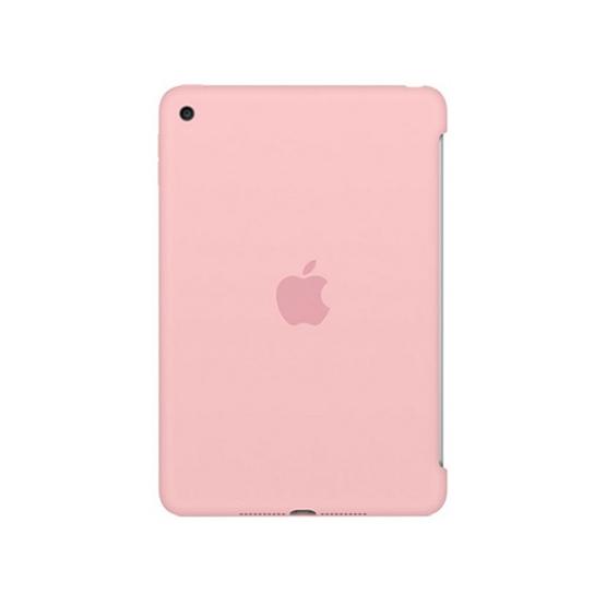 iPad Mini 4 Silicone Case - Pink