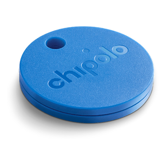 Chipolo Plus - Blue