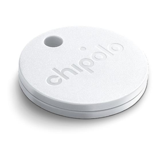 Chipolo Plus - White