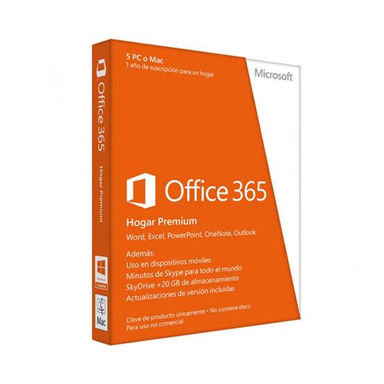 Office 365 Home Premium ESD - Version Digital