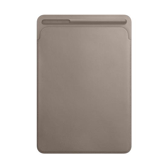 Apple Sleeve para iPad Pro 10.5 /iPad Air de 10.5/ iPad 10.2 - Taupe