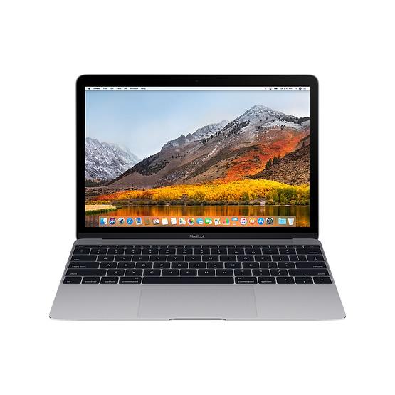 MacBook 12 i5 1.3 Ghz 512 GB - Space Gray