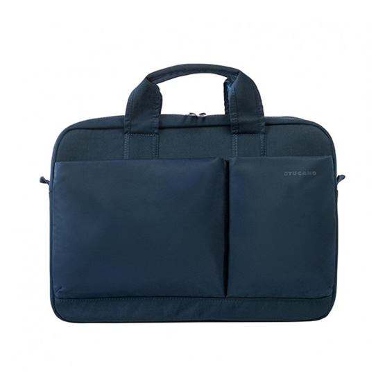 Tucano Brief/ Sleeve Piu 15 - Blue