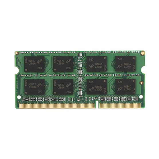 Memoria 8 GB DDR3 1333 SODIMM