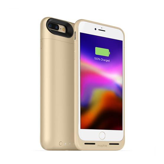 Mophie Juice Pack Air iPhone 7 Plus - Gold (2420 mAh)
