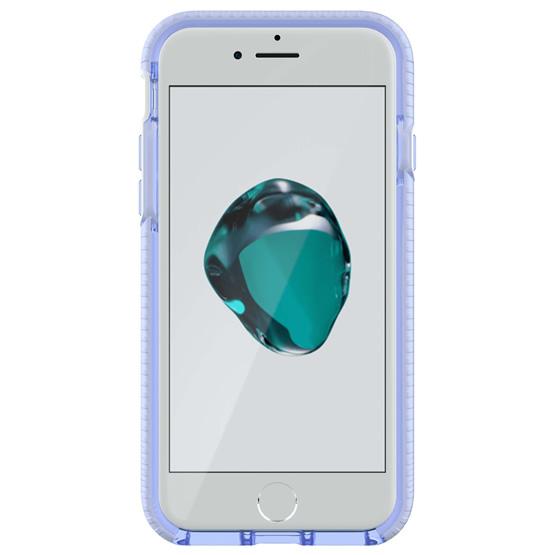 Tech21 Evo Gem iPhone 8/7 - Lila