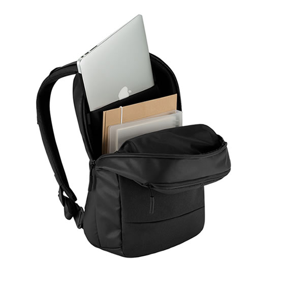 Incase City Compact Backpack 15 - Black