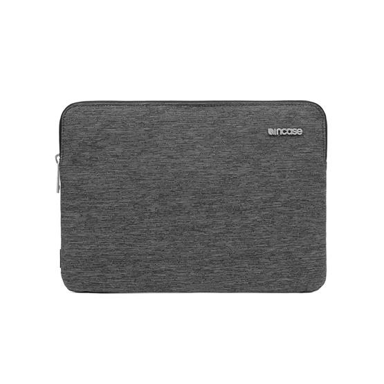 Incase Slim Sleeve MacBook 12- Heather Black