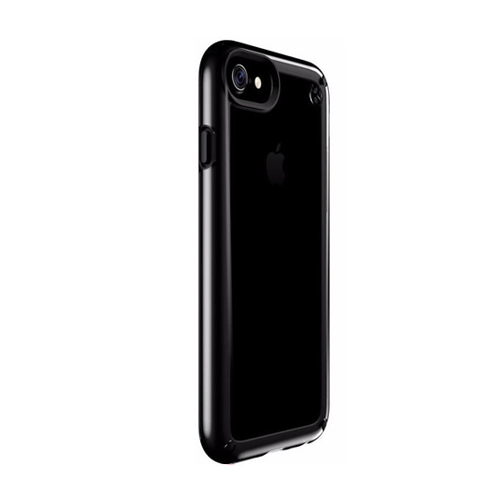 Speck Presidio iPhone 8/7/6S/6 - Black