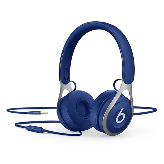 Beats EP Headphones - Blue