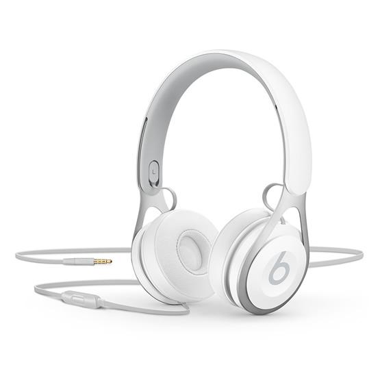 Beats EP Headphones - White
