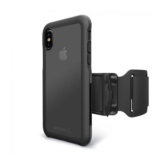 BodyGuarz Trainr Pro Case iPhone X