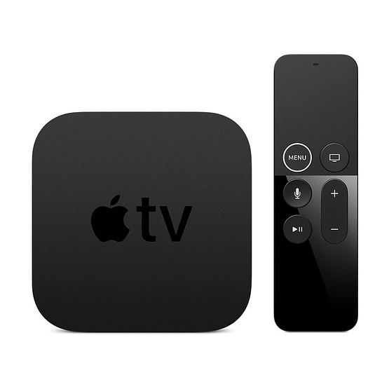Apple TV 64 GB 4K (2017)