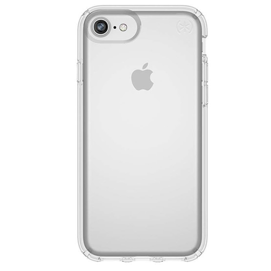 Speck Presidio Clear iPhone 8/7/6S/6 - Clear