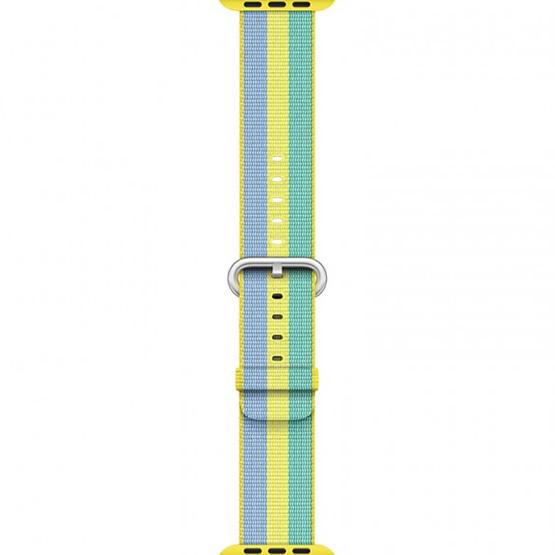 Apple Watch Woven Nylon Band 42mm - Polen