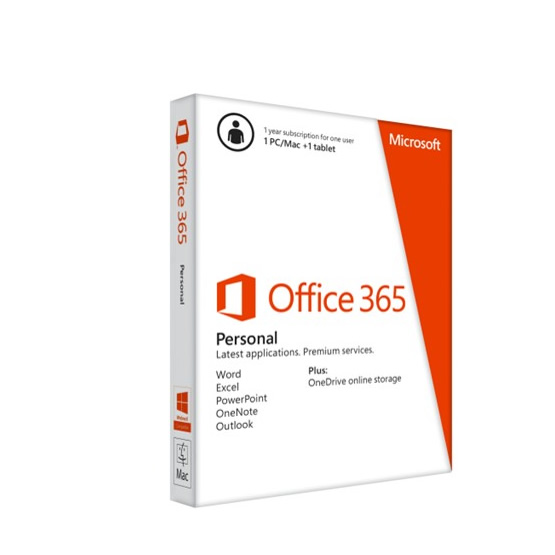 Office 365 Home Personal ESD - Version Digital