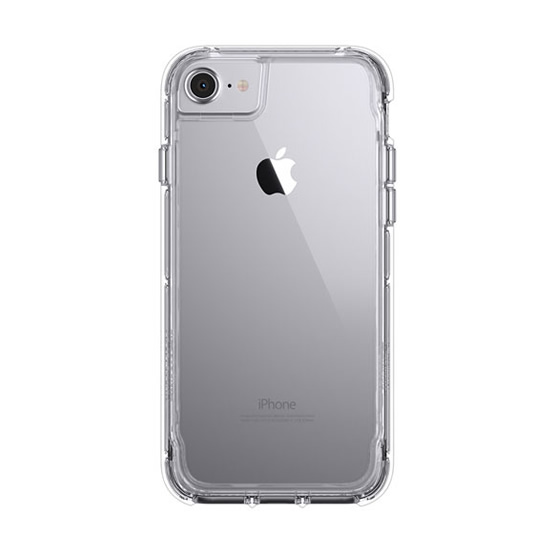 Griffin Reveal iPhone 8/7/6/6s - Clear