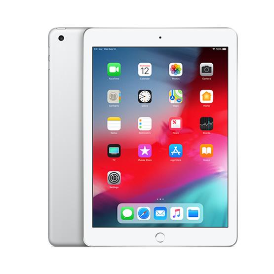 iPad Wi-Fi 32 GB - Silver
