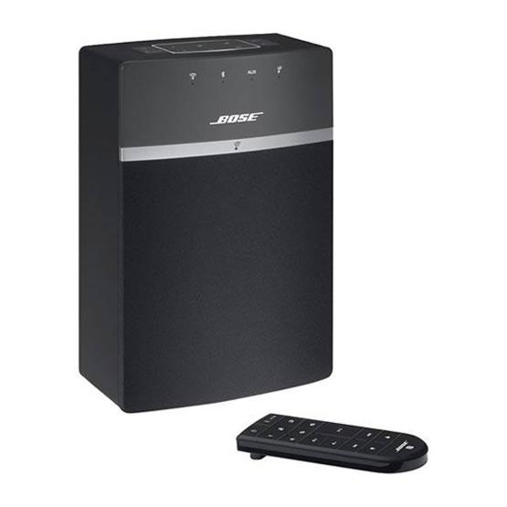 Bose SoundTouch 10 - Black
