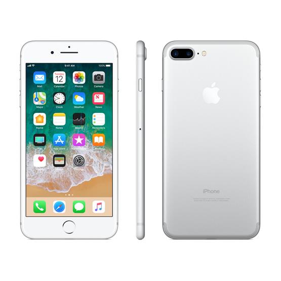 iPhone 7 Plus 128 GB - Silver