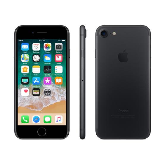 iPhone 7 32 GB - Black