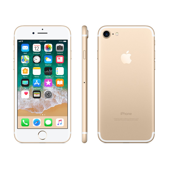 iPhone 7 32 GB - Gold